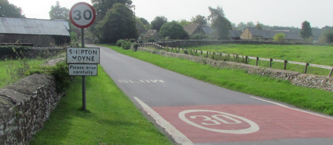 Shipton Moyne Parish Council